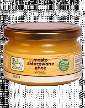 Masło-sklarowane-Ghee-naturalne-220-ml