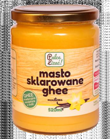Masło-sklarowane-Ghee-waniliowe-520-ml