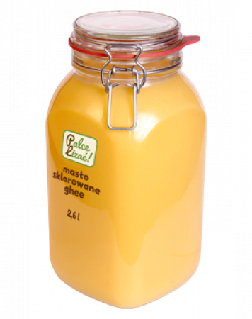 Masło-sklarowane-Ghee-naturalne-26-l