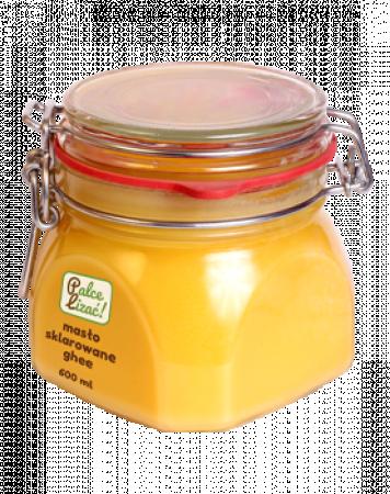 Masło-sklarowane-Ghee-naturalne-600-ml